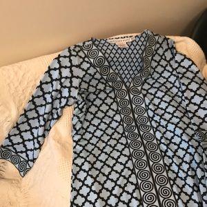 NWOT-Gretchen Scott Jersey Knit dress
